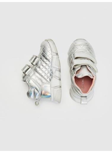 LC Waikiki Spor Ayakkabı Gümüş